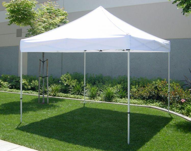 Tent - 10' X 10' (Pop Up) A