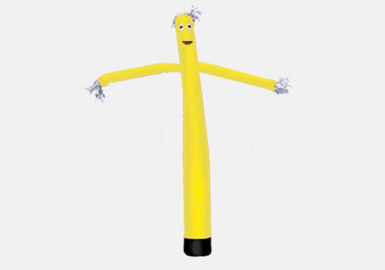 Air Dancer - Yellow