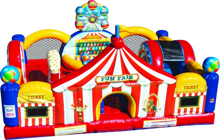 Carnival Playland