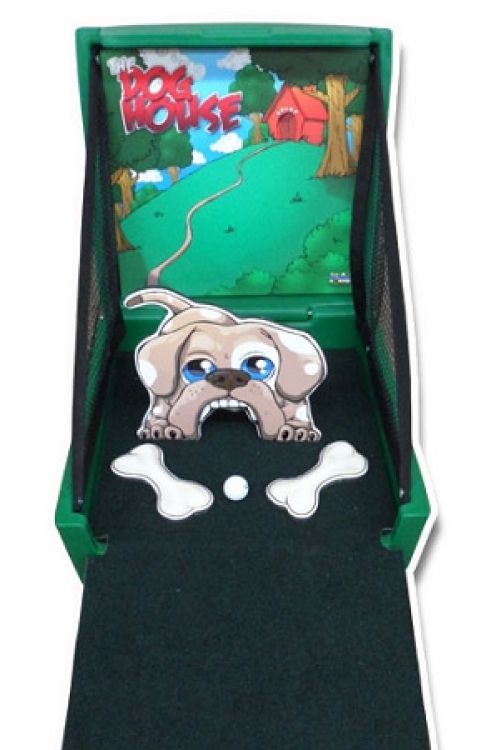 Golf Game Mini- The Dog House