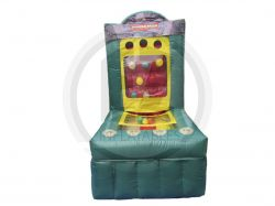 Carnival Midway Game: Valve For Individual Use